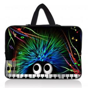 """Huado taška pre notebook do 15.6"""" Funky Vlasáč"""