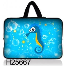 """Huado taška na notebook do 15.6"""" Morský koník"""