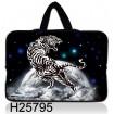 """Huado taška na notebook do 12.1"""" Zurivý tiger"""
