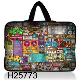 "Huado taška na notebook do 13.3"" Audio style"