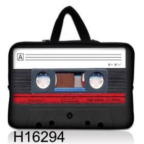 """Huado taška na notebook do 17.4"""" MC kazeta"""