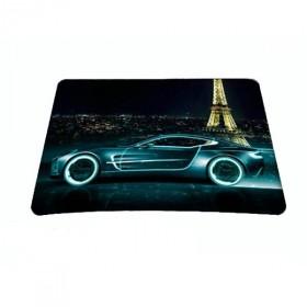 Huado podložka pod myš- Nočný Paríž
