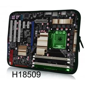 "Huado púzdro na notebook do 15.6"" Mainboard"