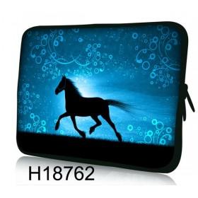 """Huado púzdro na notebook do 17.4"""" Kôň"""