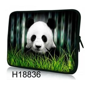 "Huado púzdro na notebook do 17.4"" Panda 2"