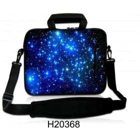 "Huado taška cez rameno do 17.4"" Cosmos"