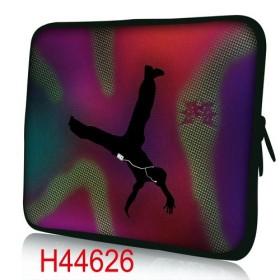 "Huado púzdro na notebook do 15.6"" Break dancer"