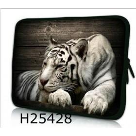 """Huado púzdro na notebook do 14.4"""" Tiger sibirský"""