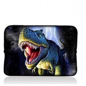 "Huado púzdro na notebook do 14.4"" Dinosaurus"