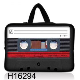 """Huado taška na notebook do 12.1"""" MC kazeta"""