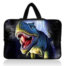 "Huado taška na notebook do 12.1"" Dinosaurus"