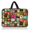 """Huado taška na notebook do 12.1"""" Etno style"""