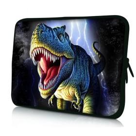 "Huado púzdro na notebook do 17.4"" Dinosaurus"
