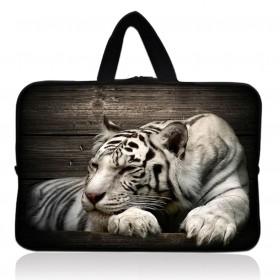 """Huado taška na notebook do 15.6"""" Tiger sibirský"""
