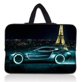 """Huado taška na notebook do 17.4"""" Nočný Paríž"""