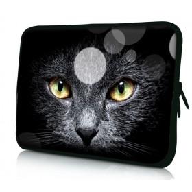 """Huado púzdro na notebook do 15.6"""" Mačacie oči"""