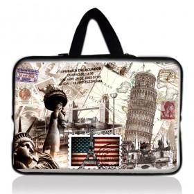 """Huado taška na notebook do 17.4"""" Travel King"""