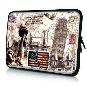 """Huado púzdro na notebook do 15.6"""" Travel King"""