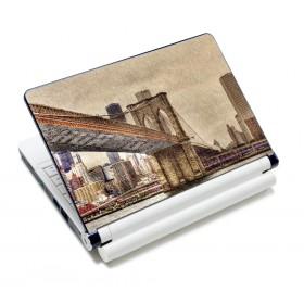 "Huado samolepka, skin na notebook 12""-15,6"" Brooklynský most"
