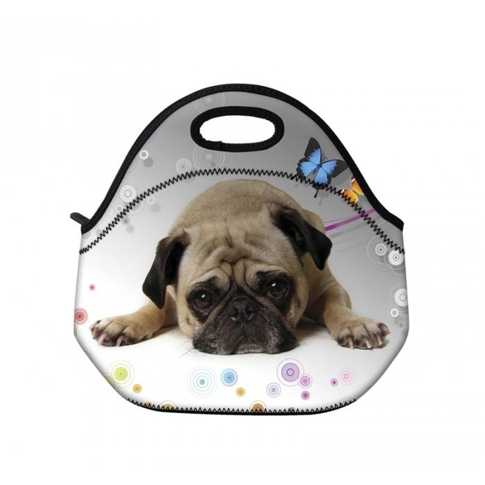 Dětská kabelka - Mops