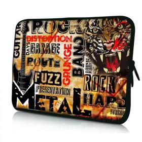 "Huado púzdro na notebook do 15.6""Rock Metal"