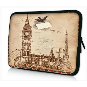 """Huado púzdro pre notebook do 15.6"""" London"""