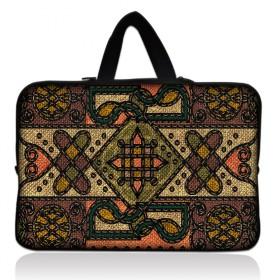 """Huado taška  pre notebook do 13.3"""" Mozaika"""