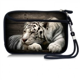 Huado pouzdro na mobil Tygr sibiřský