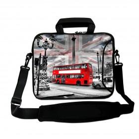 """Huado taška cez rameno 17.4"""" Routemaster"""