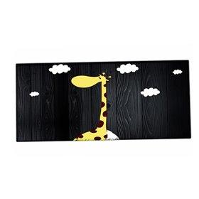 Huado XXL podložka pod myš Žirafa