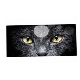Huado XXL podložka pod myš Mačacie oči