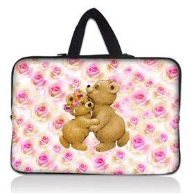 """Huado taška na notebook do 12.1 """"Medvieďatá"""
