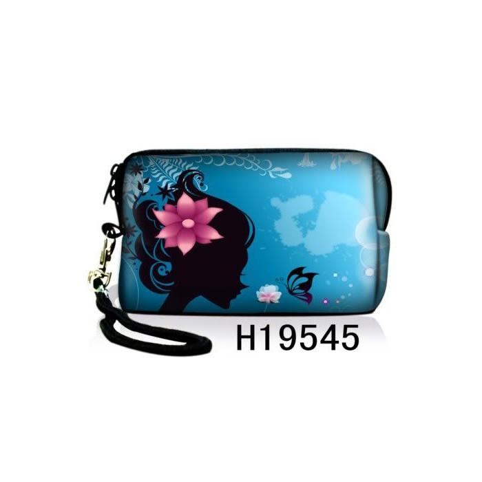 Multifunkční taška Compact pro mp3,mobil, fotoaparát atd.