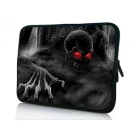 """Huado púzdro na notebook do 10.2"""" Ghost rider"""