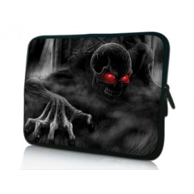 """Huado púzdro na notebook do 12.1"""" Ghost rider"""
