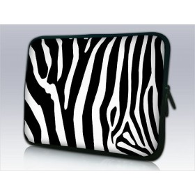 """Huado púzdro na notebook do 14.4"""" Zebra"""
