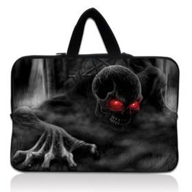 """Huado taška na notebook do 12.1"""" Ghost rider"""