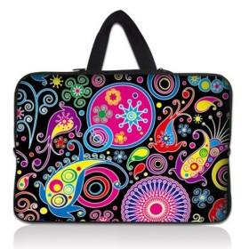 """Huado taška na notebook do 12.1"""" Picasso style"""