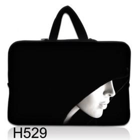 """Huado taška na notebook do 12.1"""" Temný"""