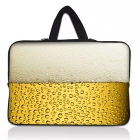 """Huado taška na notebook do 12.1"""" Pivo"""