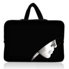 """Huado taška na notebook do 14.4"""" Temný"""