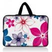 """Huado taška na notebook do 15.6"""" Kvety na jar"""