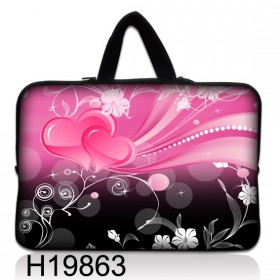 """Huado taška na notebook do 15.6"""" Láska nebeská"""