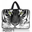 """Huado taška na notebook do 15.6"""" Čiernobiely Tiger"""