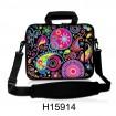 """Huado taška cez rameno do 13.3"""" Picasso style"""