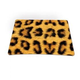 Huado podložka pod myš- Leopardí motiv