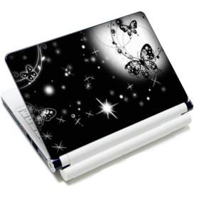 """Huado samolepka, skin na notebook 12""""-15,6"""" Nočné motýle"""