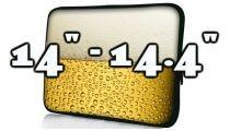 """Púzdra pro notebooky do 14.4"""""""