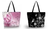 Nákupné a plážové tašky